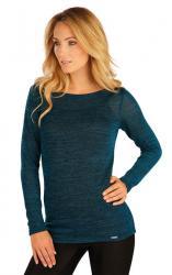 Dámsky sveter s dlhým rukávom Litex 55016