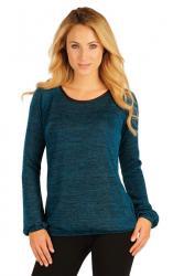 Dámsky sveter s dlhým rukávom Litex 55017