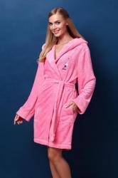 Dámsky župan Landl BB 7108 pink