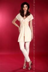 Dámsky župan Livia Corsetti Shanessa dressing gown