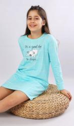 Detská nočná košile Vienetta Secret Sleeping day