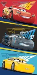 Detská osuška Jerry Fabrics Cars 3