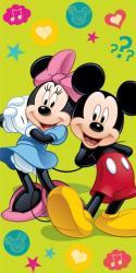 Detská osuška Jerry Fabrics Mickey and Minnie 2015