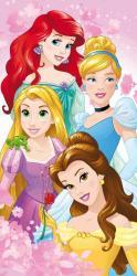 Detská osuška Jerry Fabrics Princess