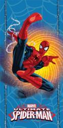 Detská osuška Jerry Fabrics Spiderman Blue