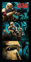 Detská osuška Jerry Fabrics Star wars Stormtroopers