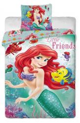 Detské bavlnené obliečky Disney Ariela 2014