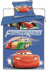 Detské bavlnené obliečky Disney Cars racers