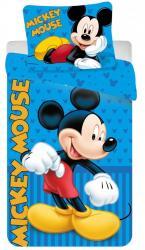Detské bavlnené obliečky Disney Mickey blue 2016