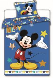 Detské bavlnené obliečky Disney Mickey star