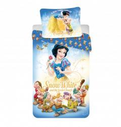 Detské bavlnené obliečky Disney Snehulienka 2016