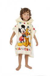 Detské bavlnené pončo Mouse 2014