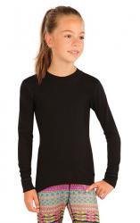 Detské funkčné termo tričko Litex 55160