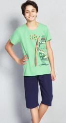 Detské kapri pyžamo Vienetta Secret Prázdniny