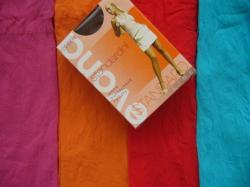 Detské pančuchové nohavice EVONA Ivalo - farebné 20 DEN