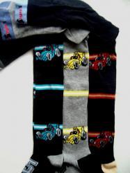 Detské pančuchy Design Socks Formula