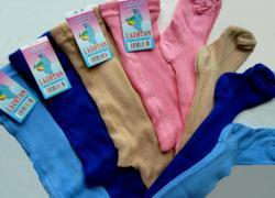 Detské pančuchy DOTEX - 100% bavlna vel.110-146