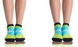 Detské ponožky Bellinda 481106 BEST FRIENDS-2 páry