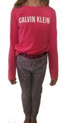Detské pyžamo Calvin Klein G800285