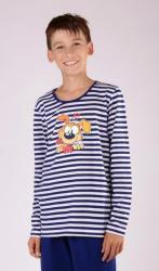 Detské pyžamo dlhé Vienetta Secret Pes