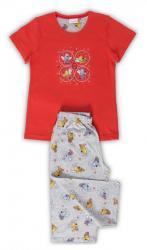 Detské pyžamo kapri Vienetta Secret Čmelda