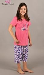 Detské pyžamo kapri Vienetta Secret Kolo