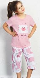 Detské pyžamo kapri Vienetta Secret Veľký macko