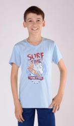 Detské pyžamo kapri Vienetta Secret Žralok