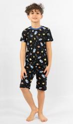 Detské pyžamo šortky Vienetta Secret Vesmír