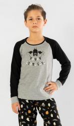 Dětské pyžamo Vienetta Secret Netopýr