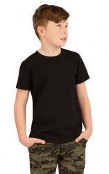 Detské tričko s krátkym rukávom Litex 5A385