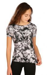 Detské tričko s krátkym rukávom Litex 5B406