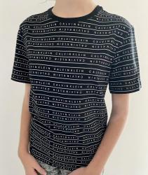 Detské triko Calvin Klein B700285