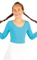 Detský gymnastický dres Litex 99416
