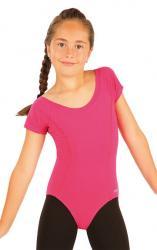 Detský gymnastický dres Litex 99440
