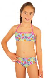Dievčenské plavky Litex 93530