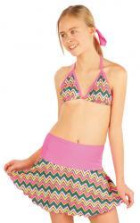 Dievčenské sukne Litex 52577
