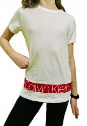 Dievčenské tričko Calvin Klein 800212