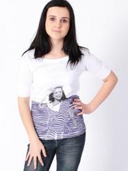 Dievčenské tričko Emoi 27219-8