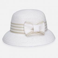 Dívčí klobouk Mayoral 210816