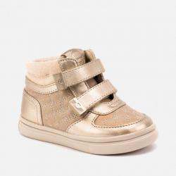 Dívčí kojenecká obuv MAYORAL 42038