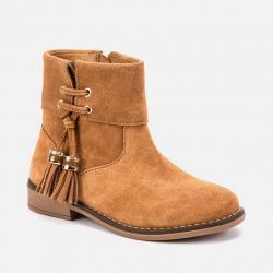 Dívčí kotníková obuv 46021