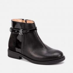 Dívčí kotníková obuv Myoral 44019