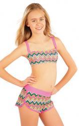 Dívčí plavkový top Litex 52574
