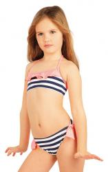 Dívčí plavkový top Litex 52589
