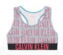 Dívčí podprsenka Calvin Klein G800261-brazílka