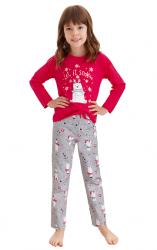 Dívčí pyžamo Litex 7A518