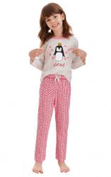 Dívčí pyžamo Litex 7A519