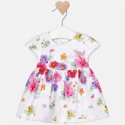Dívčí šaty Mayoral 1834