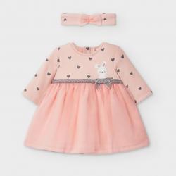 Dívčí šaty Mayoral 2874